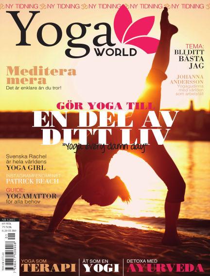 Yoga World March 17, 2015 00:00