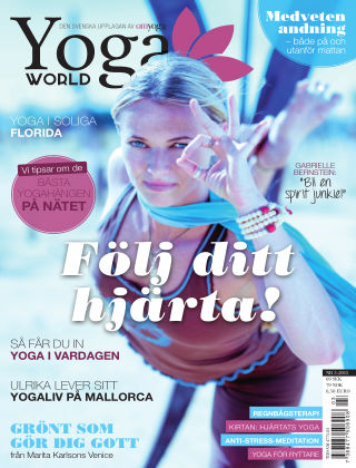 Yoga World 2015-09-08