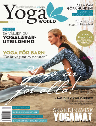 Yoga World 2016-04-07