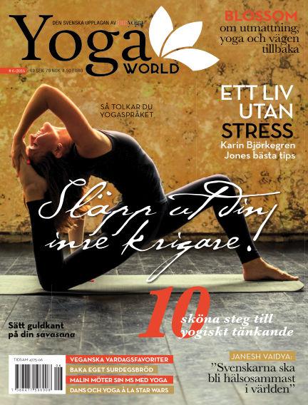 Yoga World December 08, 2016 00:00