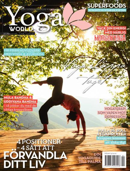 Yoga World April 04, 2017 00:00