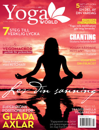 Yoga World 2017-06-08