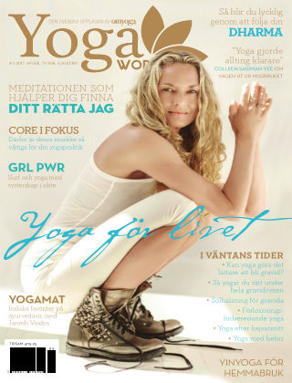 Yoga World 2017-10-12