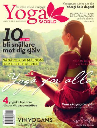 Yoga World 2018-04-17