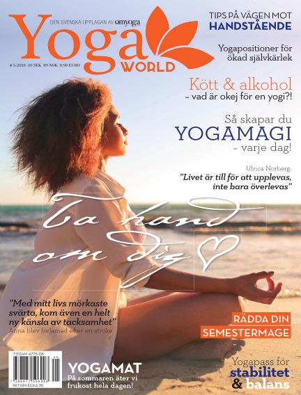 Yoga World July 17, 2018 00:00