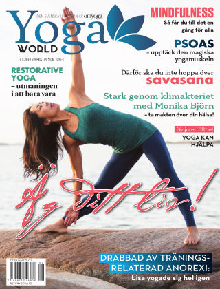 Yoga World 2019-01-22