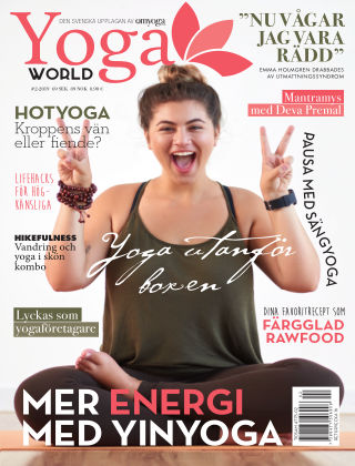 Yoga World 2019-03-05
