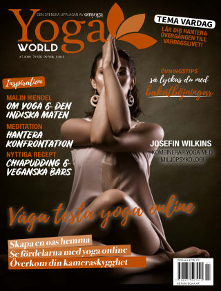 Yoga World 2020-10-06