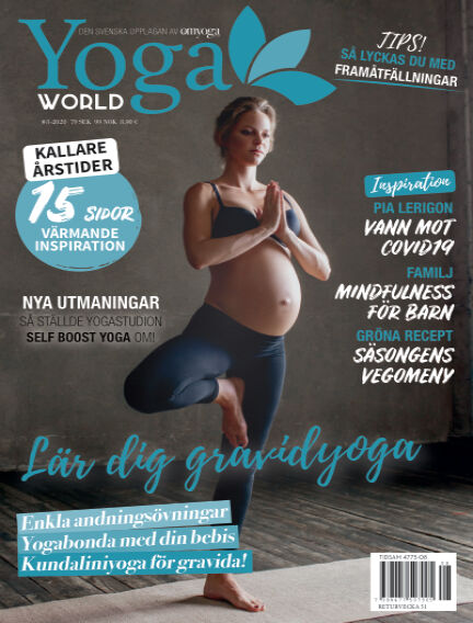 Yoga World November 17, 2020 00:00