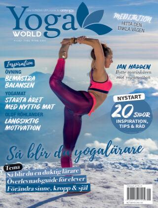 Yoga World 2021-01-14