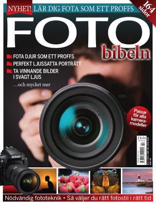Fotobibeln (Inga nya utgåvor) 2015-11-17