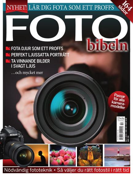 Fotobibeln (Inga nya utgåvor) November 17, 2015 00:00