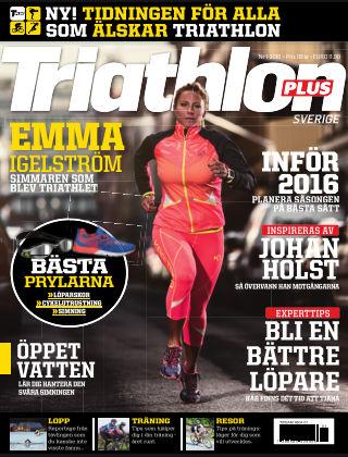 Triathlon Plus 2016-03-04