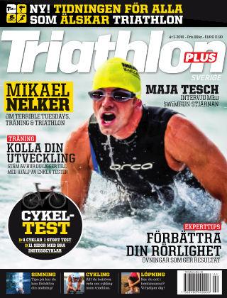 Triathlon Plus 2016-05-04