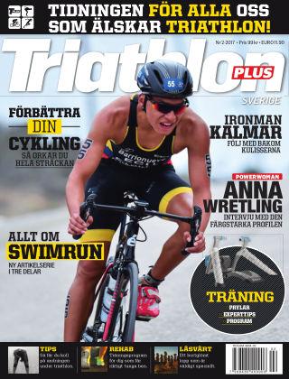 Triathlon Plus 2017-04-27
