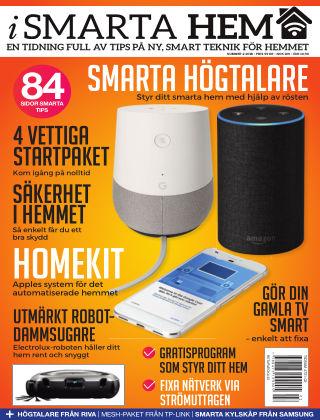 Smarta Hem 2018-06-12