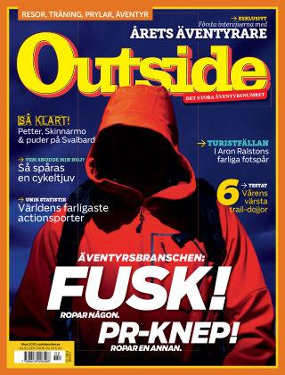 Outside (Inga nya utgåvor) 2012-03-15