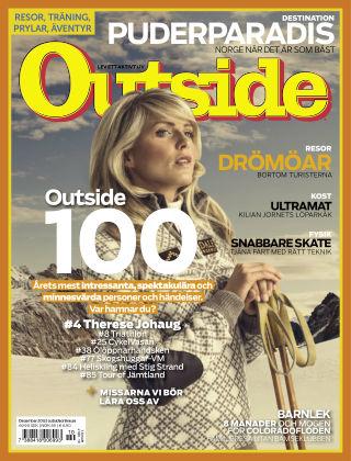 Outside (Inga nya utgåvor) 2012-12-11