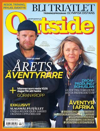 Outside (Inga nya utgåvor) 2013-04-02
