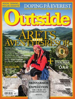 Outside (Inga nya utgåvor) 2013-05-06