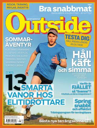 Outside (Inga nya utgåvor) 2013-07-23