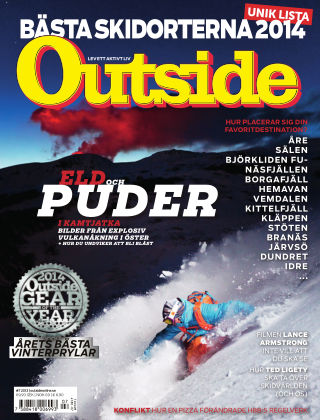 Outside (Inga nya utgåvor) 2013-11-12
