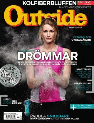 Outside (Inga nya utgåvor) 2014-05-06