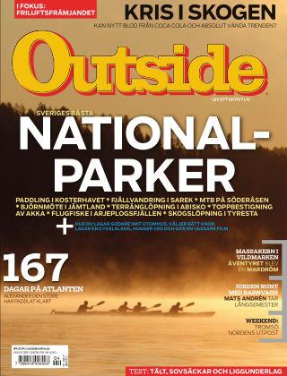 Outside (Inga nya utgåvor) 2014-06-03