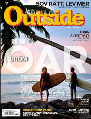 Outside (Inga nya utgåvor) 2014-09-09