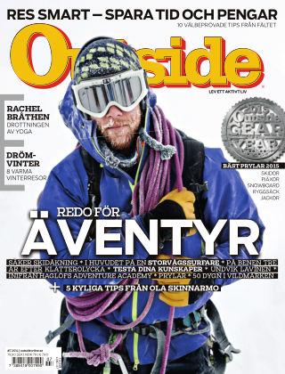 Outside (Inga nya utgåvor) 2014-11-04