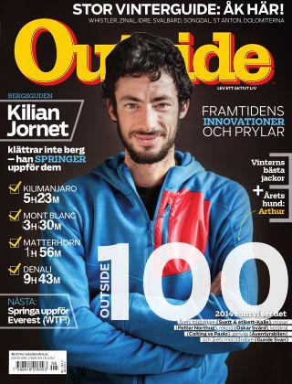 Outside (Inga nya utgåvor) 2014-12-16