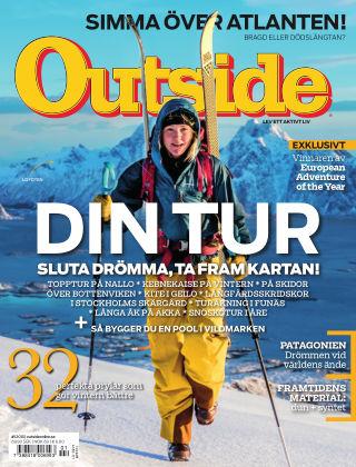 Outside (Inga nya utgåvor) 2015-02-19