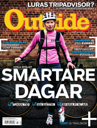 Outside (Inga nya utgåvor) 2015-04-14