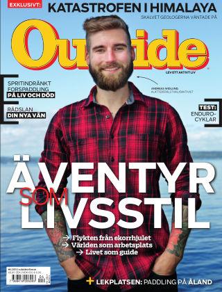 Outside (Inga nya utgåvor) 2015-05-13