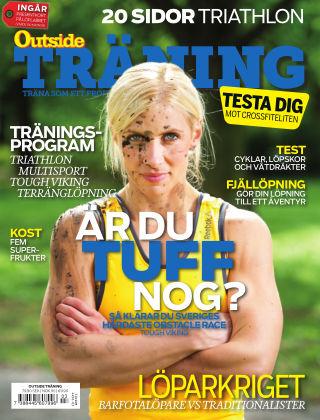 OutsideTräning (Inga nya utgåvor) 2013-06-25