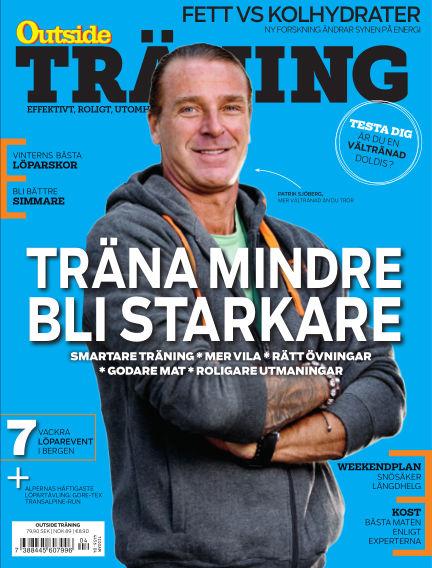 OutsideTräning (Inga nya utgåvor) October 07, 2014 00:00