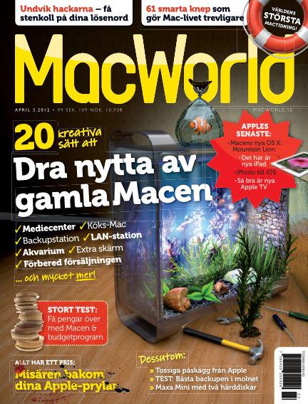 MacWorld (Inga nya utgåvor) March 27, 2012 00:00