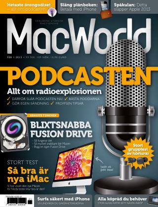 MacWorld 2013-01-22