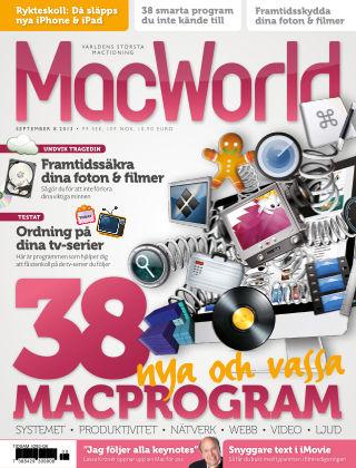 MacWorld 2013-08-22