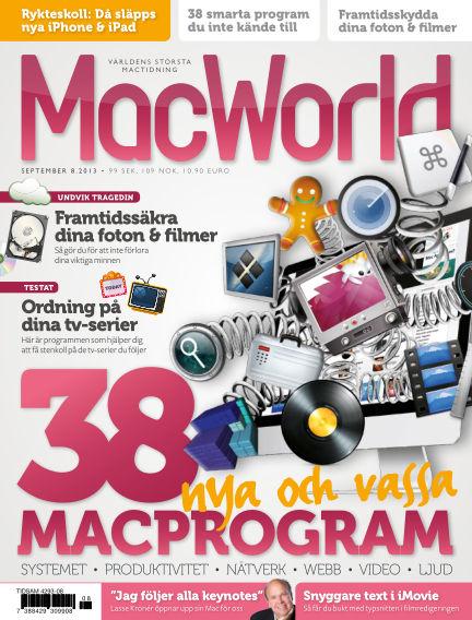 MacWorld (Inga nya utgåvor) August 22, 2013 00:00
