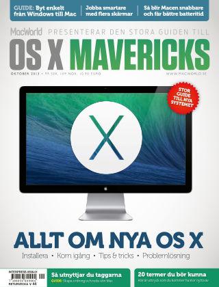 MacWorld (Inga nya utgåvor) 2013-09-17