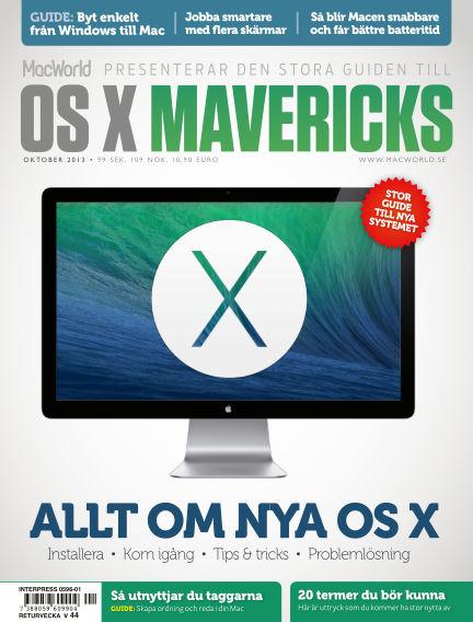 MacWorld (Inga nya utgåvor) September 17, 2013 00:00