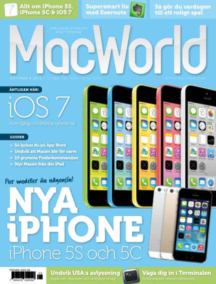 MacWorld (Inga nya utgåvor) September 18, 2013 00:00