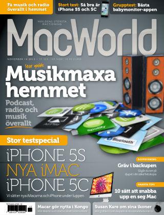 MacWorld 2013-10-15