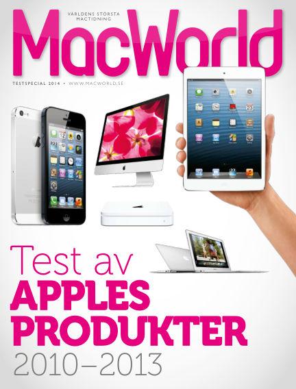 MacWorld (Inga nya utgåvor) January 29, 2014 00:00