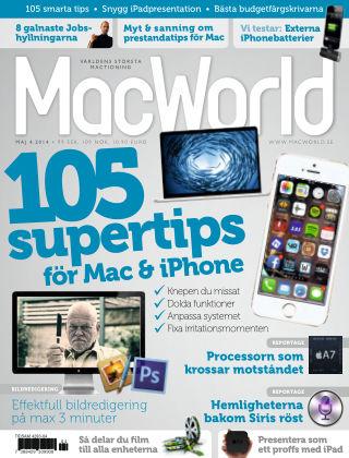 MacWorld 2014-04-18