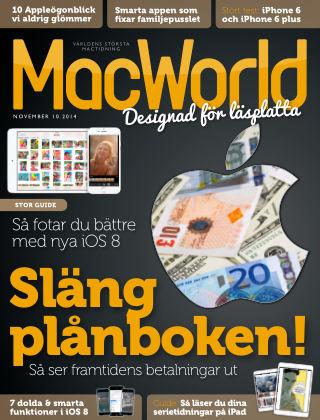 MacWorld 2014-10-16