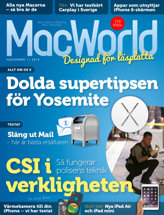 MacWorld 2014-11-10
