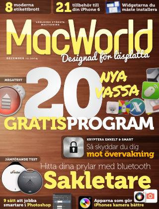 MacWorld 2014-12-08