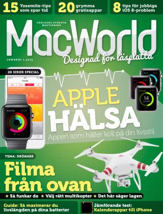 MacWorld 2015-01-20